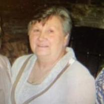 Peggy Ann Cummins