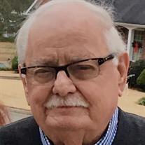 Dr. Raymond Leon Gause