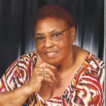 Fannie Lucille Barnes