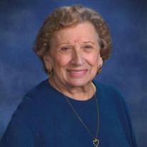 Doris T. Brown