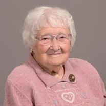 Erna B. Doerr