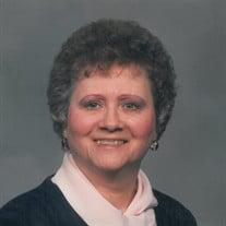 Barbara Jo Sams