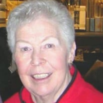 Mary M. Bierly