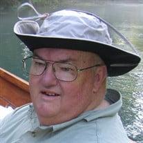 Barry John O'Neill