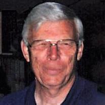 Rodger L. Palmcook