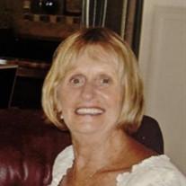 Margaret Reefer