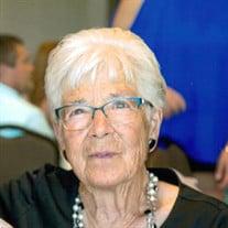 Dorothy Jane Duncan