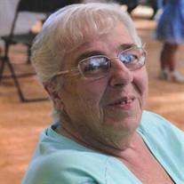 Nancy Mire Whitman