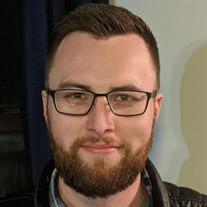 Blake Edward Martin Paige