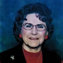 Evelyn Rosa Belk