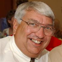 Glen W. Schulte
