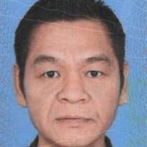 Mr. Yichu Wu