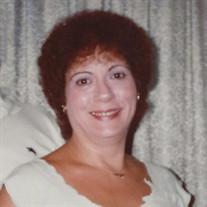 Gloria Jean Navolio