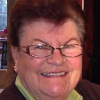 June Marie Hooper Schwaller