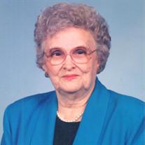 Georgia Mae Kubala