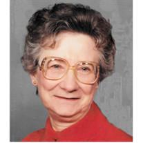 Anne P. Zechmeister