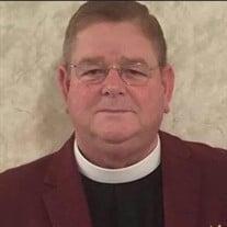 Rev. Roger Dale Hunt