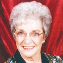 Patricia A. Paterson