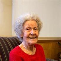 Mildred Leah Meserve