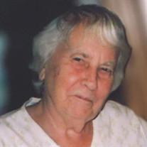 Alma L. Schriner