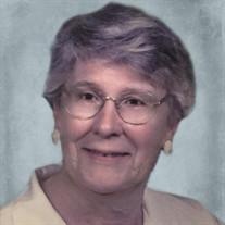 Patricia R. Gause