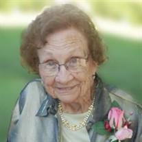 Lucille A. Rudolph