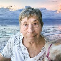Doris Anne Callahan