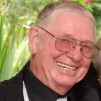 Paul Evert Wenzel Sr.