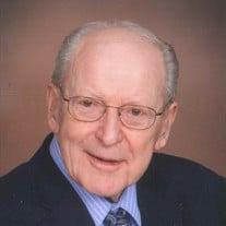 Claude William Gilbo