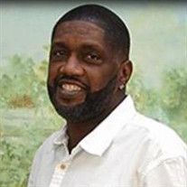 Jermaine Lamont Echols Sr.