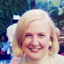 Dr. Melanie Jane Griffiths