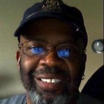 Oliver Lee Johnson