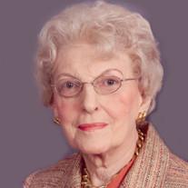 Phyllis Wyckoff
