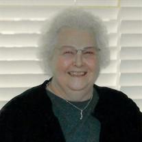 Nancy J. Abercrombie