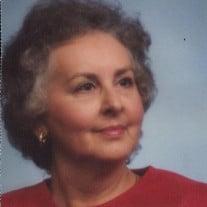 Peggy Roena Nichols Phillps Sutton