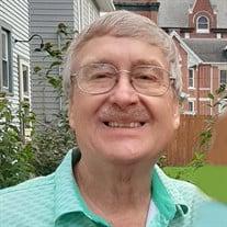 Joseph F. Lintzenich