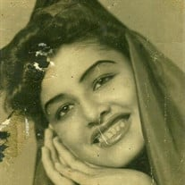 Reyna Rodriguez De Vazquez