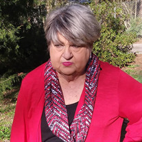 Wanda Elaine Bennet Wilson
