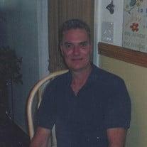 Travis D. Scott