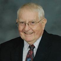 Hugh Whitesell