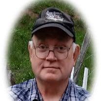 Roy E. Godbey