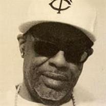 Kenneth Joseph Patton Sr.