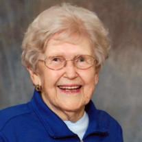 Dagny Elizabeth Isberg