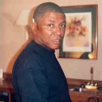Thomas LeRoy Jackson