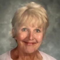 """Janet """"Jan"""" Sue Munro"""