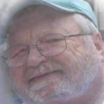 """Mr. Stanley W. """"Bill"""" Husselbee"""