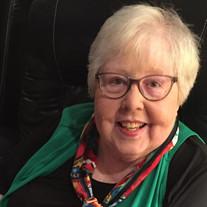 Phyllis Jane Buell Hazlewood
