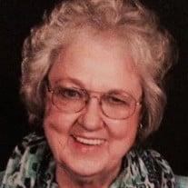 Nellie Katherine Wix Reese