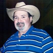Kenneth Carl Landrum