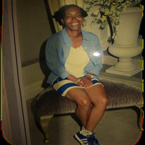 Ms. Kim Marie Lane,